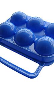Viaje Botella y Vaso de Viaje Almacenamiento para Viaje Portable Plástico