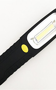 COB Work Light Maintenance Lamp LED Flashlight With A Magnet With A Hook Drop