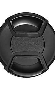 ismartdigi 52mm objektivdækslet til kamera / mini dv / dv / mini dslr / dslr ...