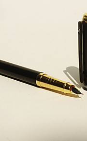 Hero Special Dark Students Pointed Iridium Fountain Pen Pen Pen Examinatio