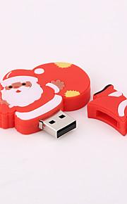 USB2.0 zp 16gb unidad flash navidad