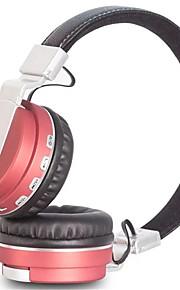 Neutral Product Other Hoofdtelefoons (hoofdband)ForMobiele telefoon / ComputerWithmet microfoon / Volume Controle / Bluetooth