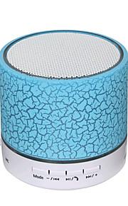 Alto-Falante Bluetooth Sem Fio 2.1 CH Portátil / Mini / Super baixo