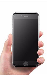 ZXD 2.5d matt gefrostet Prämie aus gehärtetem Glas für iphone6 Displayschutzfolie Anti Fingerabdruck Blendschutz-Film