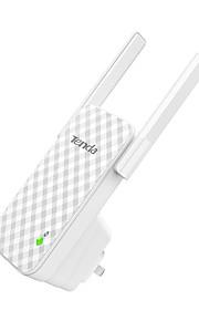tenda a9 trådløs router trådløs range extender ekspander wifi signal forsterker repeater forbedre ap motta lanseringen klient ap