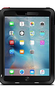 För Vatten / Dirt / Shock Proof fodral Heltäckande fodral Enfärgat Hårt Metall Apple iPad Pro 9.7''