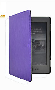Shy Bear™ Magnet Smart PU Leather Cover Case for Amazon Kindle 4 Or Kindle 5 Ereader