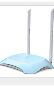 tp - Link WLAN-Router Wand wang Hause 300 m intelligente High-Speed-Wi-Fi