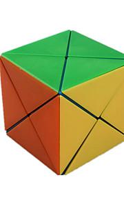 Legetøj Glat Speed Cube Alien Originale Minsker stress / Magiske terninger Brun ABS / Plastik