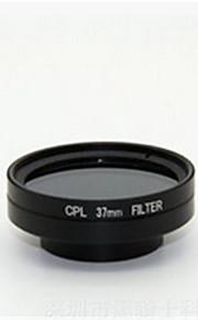 GoPro アクセサリ レンズフィルター 便利 / 防塵, のために-Action Camera,Gopro Hero 3 ユニバーサル / トラベル