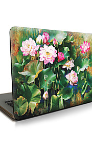 For MacBook Air 11 13/Pro13 15/Pro with Retina13 15/MacBook12 Lotus Apple Laptop Case