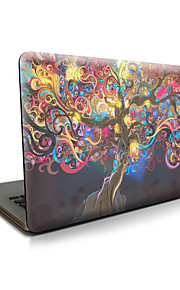 For MacBook Air 11 13/Pro13 15/Pro with Retina13 15/MacBook12 Rattan Trees Apple Laptop Case