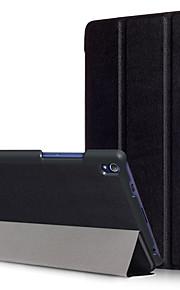 caso astuto della copertura per la scheda lenovo 3 8 più TB-8703 TB-8703f TB-8703n con protezione dello schermo