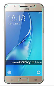 ASLING For 2.5D Arc Edge Tempered Glass Film for Samsung Galaxy J5 Prime