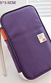 4 L Браслет сумка Многофункциональный Телефон/Iphone Терилен