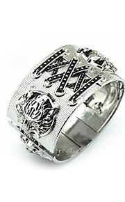 Smycken Inspirerad av Final Fantasy Cosplay Animé Cosplay Accessoarer Armband Silver Legering Man Kvinna