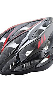 여성용 / 남성용 / 남여 공용 자전거 헬멧 (31) 통풍구 싸이클링 사이클링 / 산악 사이클링 / 도로 사이클링 / 레크리에이션 사이클링 / 이 외 원 사이즈 PC / EPS 옐로우 / 화이트 / 레드 / 블랙 / 블루