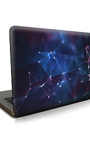 For MacBook Air 11 13/Pro13 15/Pro with Retina13 15/MacBook12 Geometric Figure Apple Laptop Case