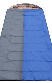 Slaapzak Rechthoekig Enkel (150 x 200cm) 10 Holle Katoen 650g 200X75 Kamperen / Reizen / Voor BinnenWaterdicht / Regenbestendig / Wind