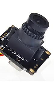 Generel Generel RC Kamera / Video RC quadrokopter Sort Metal / Plastik 1 Stykke