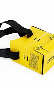 Geral Geral RC peças Acessórios / FPV Goggles / VR RC Quadrotor Amarelo Papel 1 Peça