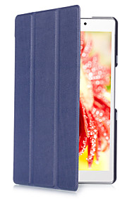 caso astuto della copertura per Asus zenPad 7.0 Z370 z370c z370cg con protezione dello schermo