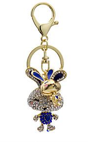 Nøglering Smykker Yndig Damer