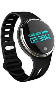 IP67 Motion Meter Step Waterproof Sleep Monitoring  Caller ID Bluetooth Smart Bracelet for Android iOS
