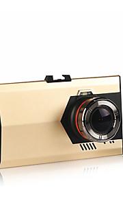 3.0inch bil dvr kamera dashcam fuld HD 1080p video-optager g-sensor nattesyn dash cam