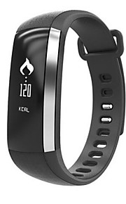 IP67 Waterproof Heart Rate Blood Pressure Blood Oxygen Monitoring Step Health Exercise Bluetooth Smart Bracelet for Android iOS