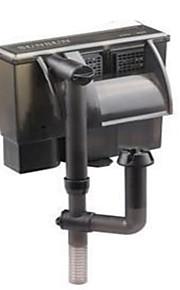 Akvarier Luftpumper Energisparing Metall 220V