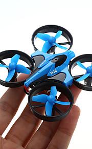 Drone JJRC 6 Canais 6 Eixos 2.4G - Quadcópero com CRQuadcóptero RC Controle Remoto Aeronave Hélices Cabo USB Manual Do Usuário Chave De