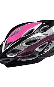 Sportovní Unisex Není k dispozici Jezdit na kole Helma 22 Větrací otvory CyklistikaCyklistika Horská cyklistika Silniční cyklistika