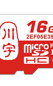 Kawau 16GB MicroSD Class 10