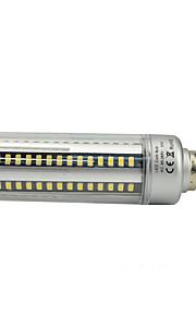 24W E27 LED-kornpærer T 90 SMD 5736 3000 lm Varm hvit Kjølig hvit Dekorativ V 1 stk.