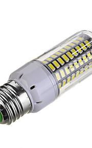 9W E26/E27 LED-kornpærer T 90 SMD 5733 900 lm Kjølig hvit V 1 stk.