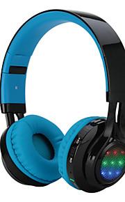 Neutral produkt 005 Trådløs høretelefonForMedieafspiller/Tablet Mobiltelefon ComputerWithMed Mikrofon DJ Lydstyrke Kontrol Gaming Sport