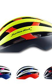 Super Light 2017 Design Bike Helmet 21Vents Cycling  59-63cm Mountain Road Bike