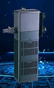수족관 필터 에너지 절약 플라스틱 AC 220-240V