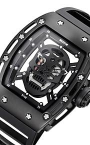 Masculino Mulheres Infantil Unissex Relógio Esportivo Relógio Militar Relógio Elegante Relógio Esqueleto Relógio de Moda Relógio de Pulso