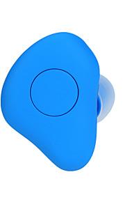 новый v4.0 беспроводной Bluetooth наушники стерео гарнитура для водителя HiFi спортивные наушники HD Voice микрофон для Iphone 4 5 6 7