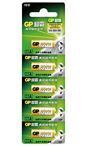 gp GP23A-L5 alkaline batterij 12v 5 pack