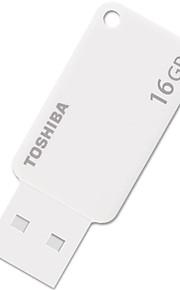 Toshiba med blits u303 USB3.0 32GB hvit