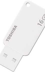 Toshiba with Flash U303 USB3.0 32GB White