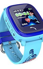 ips lbs impermeáveis gps inteligentes observar as crianças nadar sos chamar rastreador crianças seguras monitor de anti-lost