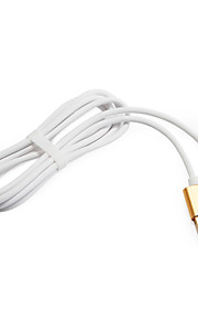 USB 2.0 Tipo C Portatile Cavi Per Samsung Huawei Sony Nokia HTC Motorola LG Lenovo Xiaomi 100 cm PVC