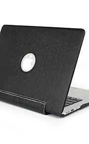 farge pu lær laptop tilfelle dekke for Apple MacBook Air 11 13 for Mac Book 13.3 tommers full body beskytte beskyttende etui