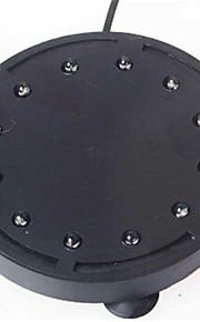 Akvarier LED-belysning Ændring Energibesparende LED lampe 220V