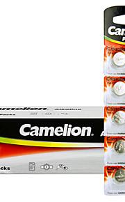 camelion AG10 coin knoopcel alkaline batterij 1.5v 100 stuks