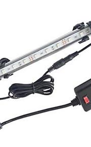 Acquari Illuminazione LED Bianco Risparmio energetico Lampada LED 220V